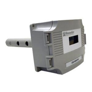 Carbon Dioxide Control – Duct Mount