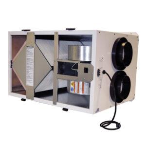EV200 – Renewaire Energy Recovery Ventilator