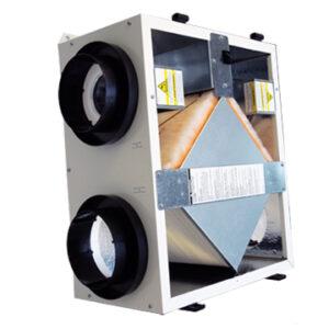 EV90 – Renewaire Energy Recovery Ventilator