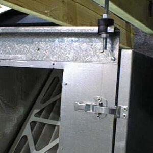 45EVHB – Hanging Bracket Kit – EV450IN